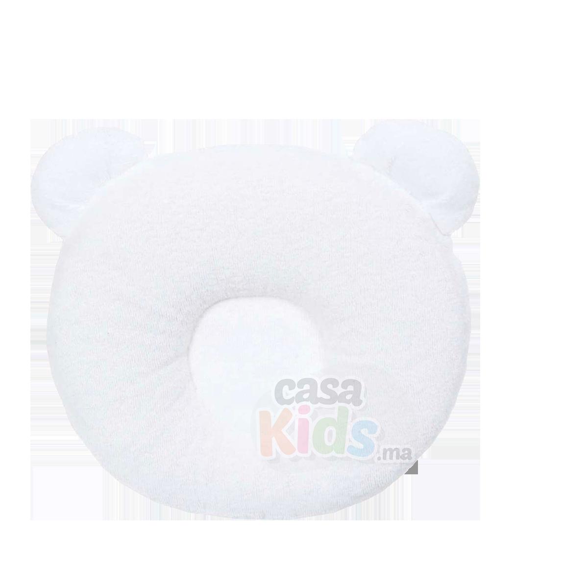 CANDIDE COUSSIN P'TIT PANDA blanc