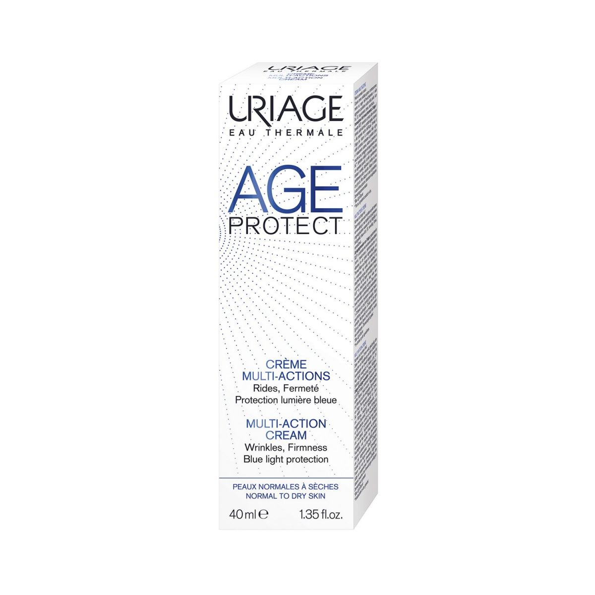 AGE PROTECT CREME MULTI ACTIONS 40ML - URIAGE