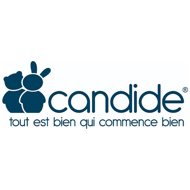 Produits de la marque Candide