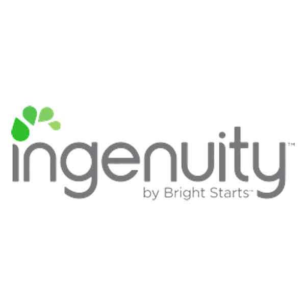 Produits de la marque Ingenuity